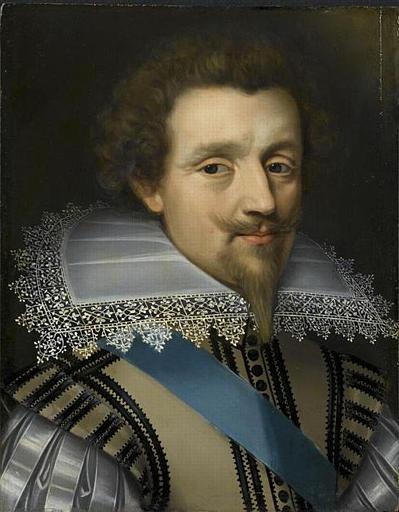 Duc de Courcillon