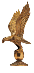 Skylark Statue