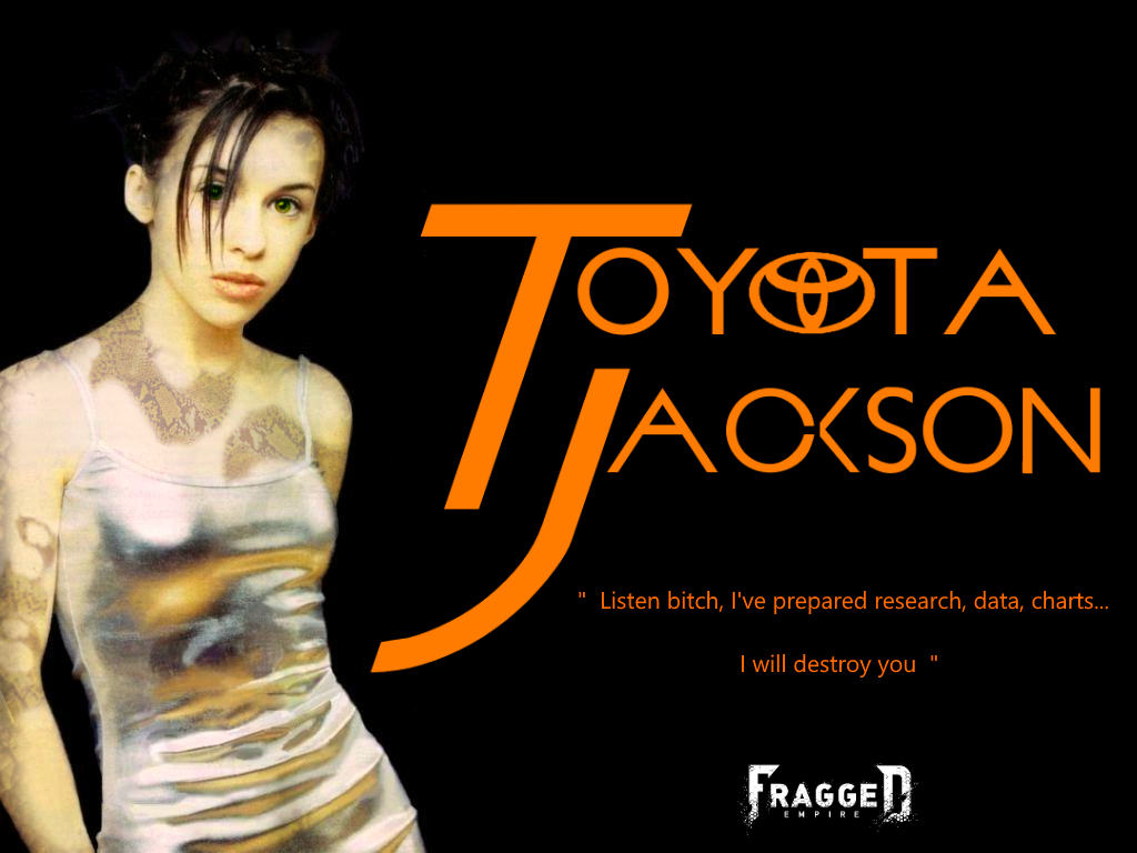 Toyota Jackson