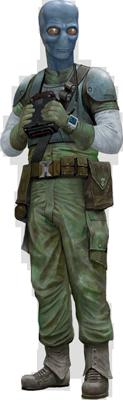 Commander Qurno