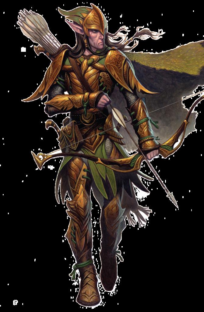 Orion Windwalker