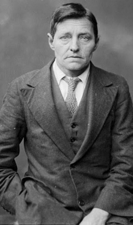 Hubert Balderston