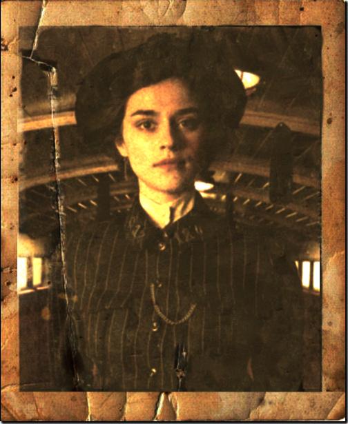 Vera Alderton