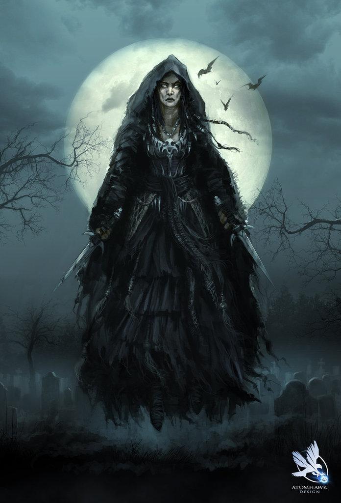 Amelia (ghost)