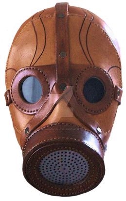 Breathward Mask