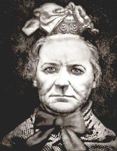 Edna Lockwood