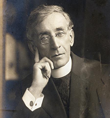 Father McBane