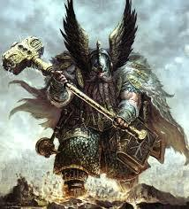 Thoradin Stonehammer
