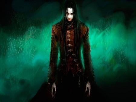 Kavin the Grim