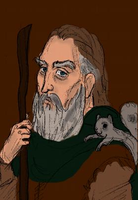Reidoth the Druid