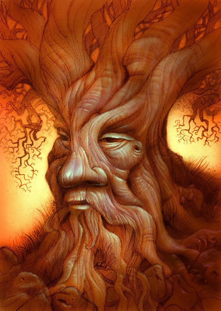 Árvoroso