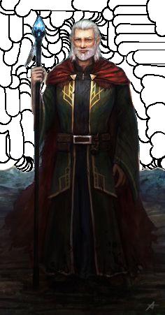 Tristan, {Father}