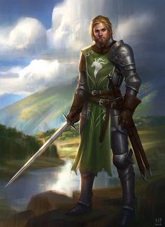 Gerold of Heartshire