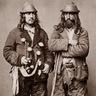 Hans and Franz Tomescu