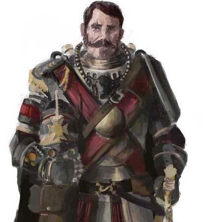 Sir Ashur de M'Queve
