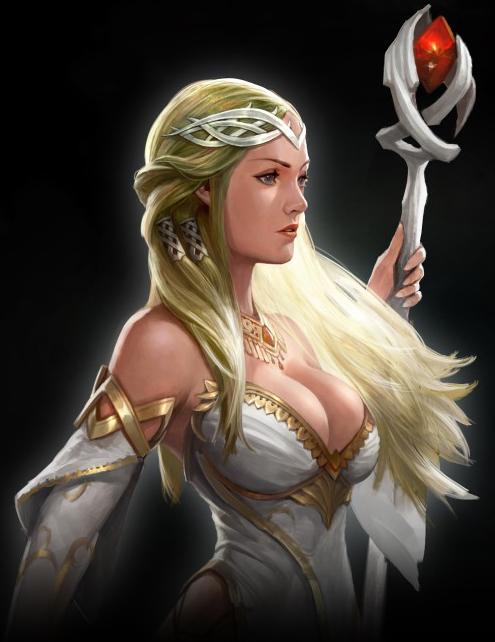 Siri Freyjasdottir