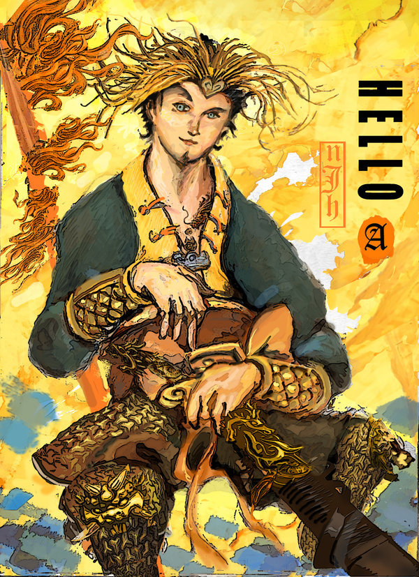 Yoritomo Makumo