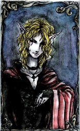 Count Lafyn of House Firren Ua