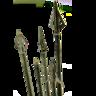 Bane arrows