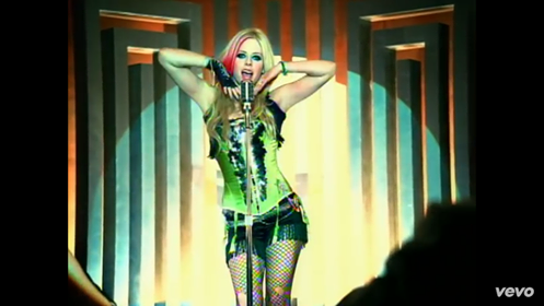 Mavis' Outfit