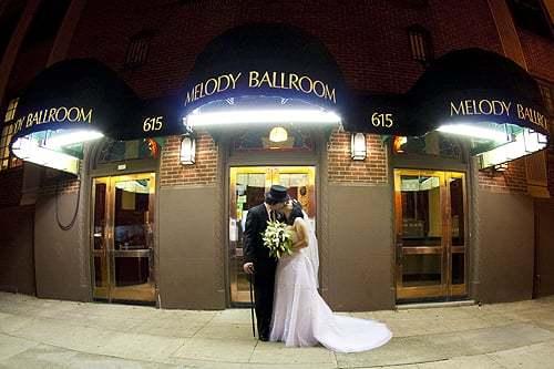 Melody Ballroom-Portland's Main Elysium