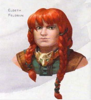 Eldeth Feldrun *RIP*
