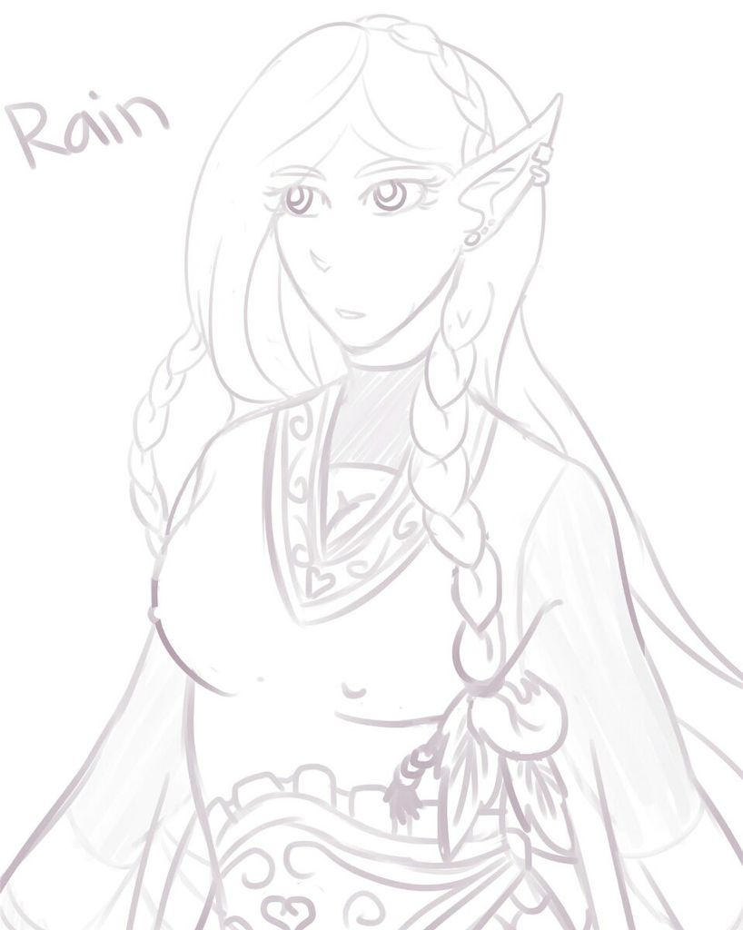 "Orainnia ""Rain"" Eljanakanzer[Shortened, human-safe name.]"