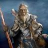 The Exalted Ulzaz Zazz Saviux High Sage of the Arcane