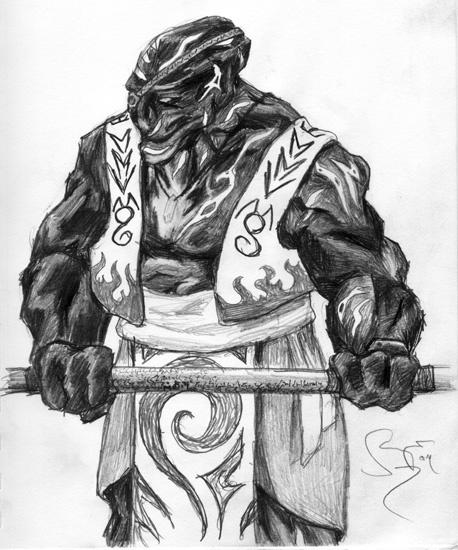 Gamugh of Iodia