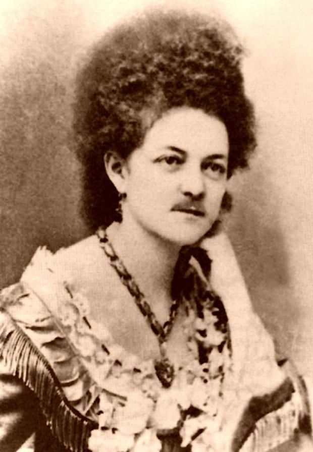 Madam Maricellla