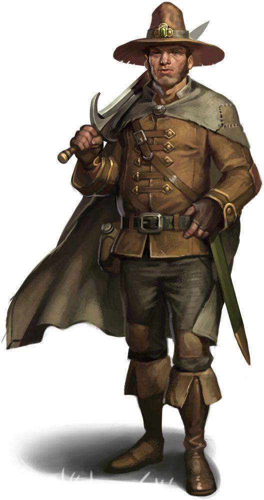 Constable Dawson