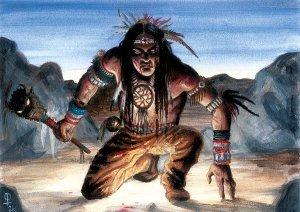 David Standing Bear