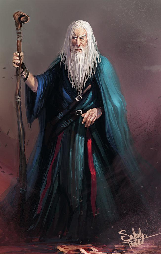 Lord Zelraun Roaringhorn