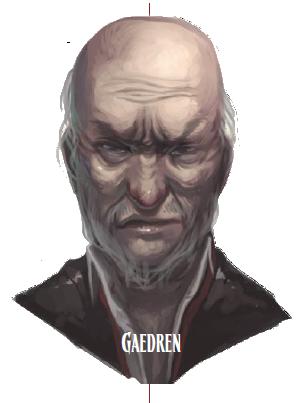 Gaedren Lamm