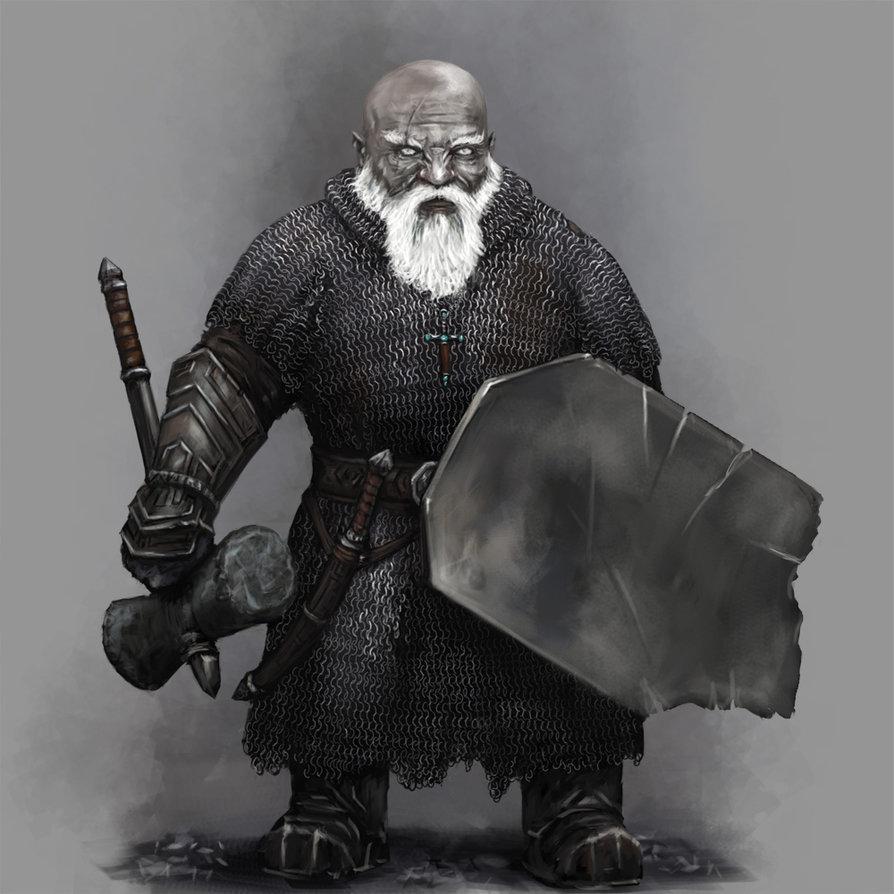 D'Romft Xornbane  (Clan Xornbane) *R.I.P*