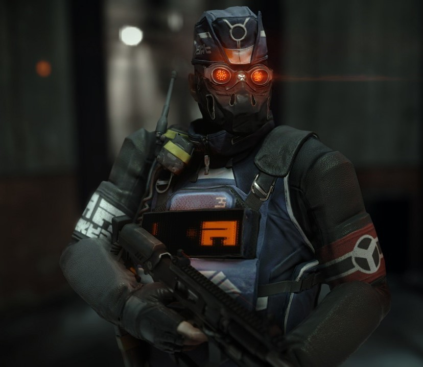 InSc. Lt. Mort Sinious