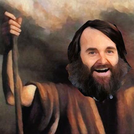 The Prophet Orlando