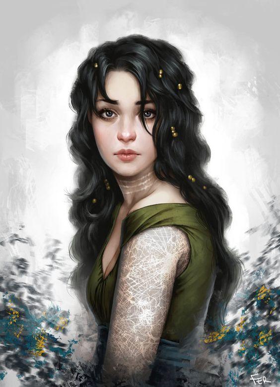 Leila Chandler