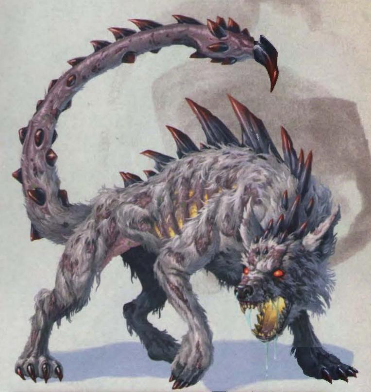 Grimbane, slayer of dragons