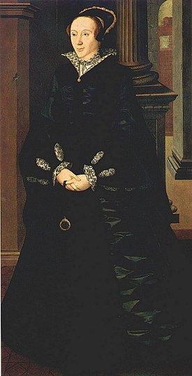 Lucienne Valroux du Martisse