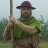 Aed, Freeman of Sherrington