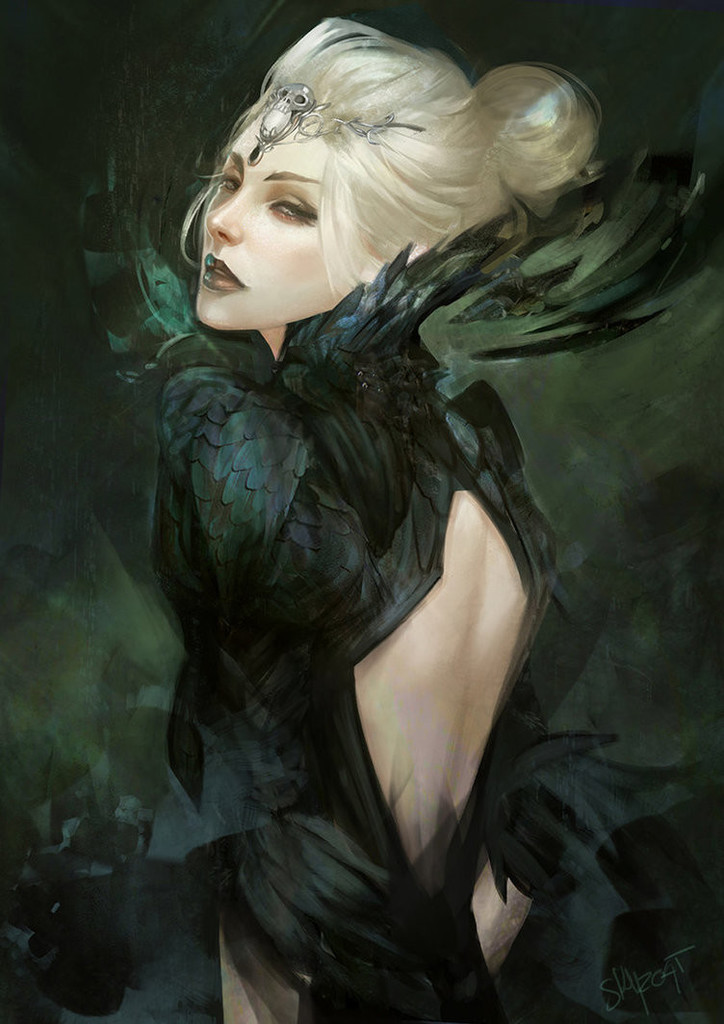 Lady Areel