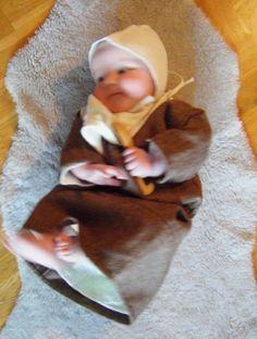 Brastias, Infant of Sherrington