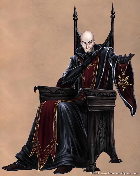 Inkvisiittori Norodom