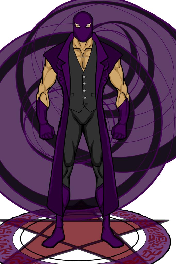 Salem Black