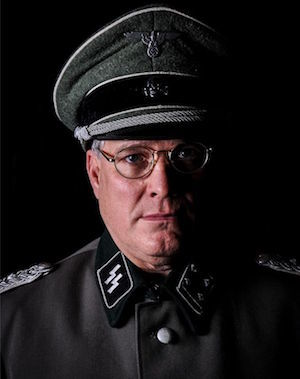 Kapitan Oswald Weiss