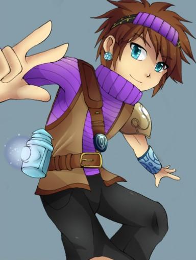 Altair Azure