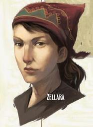 Zellara