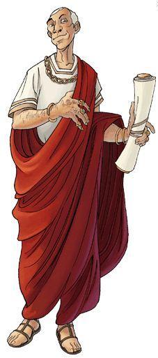 Senator Oresus