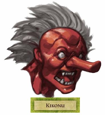 Kikonu